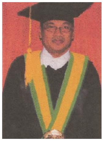 Prof. Dr. F.X. SUSILO, M.Sc